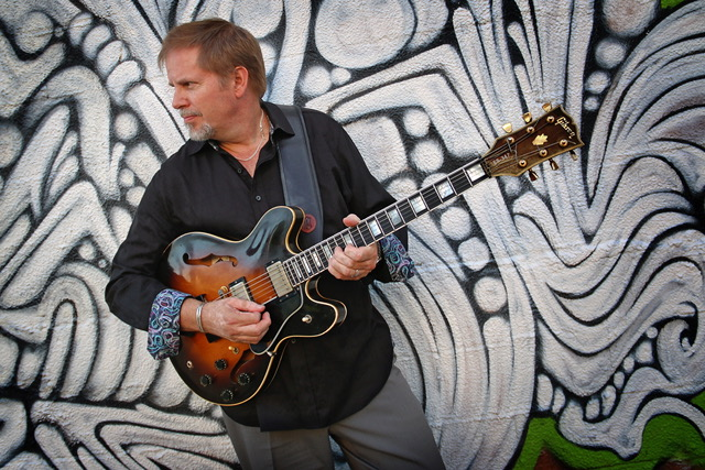 The Dave Stryker Quintet with Bob Mintzer, featuring Warren Wolf